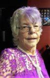 Paulette Mark
